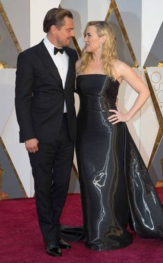 Private Dinner With Leonardo DiCaprio and Kate Winslet Is Being Auctioned Off for Charity - https://blog.clairepeetz.com/private-dinner-with-leonardo-dicaprio-and-kate-winslet-is-being-auctioned-off-for-charity/