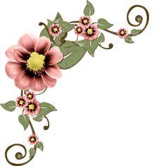 imagens de flores para decoupage - Pesquisa Google