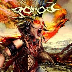 Gorod - A Perfect Absolution (2012) Technical Death Metal from France. Real good stuff.