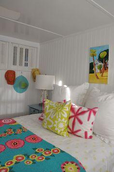Tybee Island - Camp Palm Tree Cottage, Jane Coslick Cottages