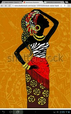 "Find ""african woman silhouette"" stock images in HD and millions of other royalty-free stock photos, illustrations and vectors in the Shutterstock collection. Silhouette Art, Woman Silhouette, African American Art, African Women, Black Women Art, Black Art, Afrique Art, African Art Paintings, Afro Art"