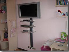 Использование кабель канала Hide Cables, Hide Wires, Simple, Interior, Wall, Home Decor, Google, Decoration Home, Indoor