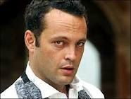 Vince Vaughn...I love a man with a sense of humor