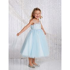 NEW Elsa by Alfred Angelo