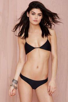 Nasty Gal Dita Bikini Bottoms | Shop Clothes at Nasty Gal!