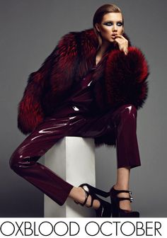 Lindsey Wixson Shines in Flare's September Cover Shoot by Max Abadian Foto Fashion, New Fashion, Trendy Fashion, Fashion Models, Fashion Trends, Fashion Editor, Cheap Fashion, High Fashion Poses, High Fashion Shoots