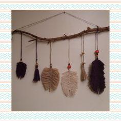 #Colgantesdecorativos#rusticos#hechosamano Tassel Necklace, Tassels, Jewelry, Pendants, Jewlery, Jewerly, Schmuck, Jewels, Tassel
