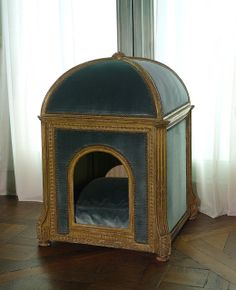 Mēbeļu vēsture - Izcilākie mēbeļu meistari: Jean Baptiste Claude Sené