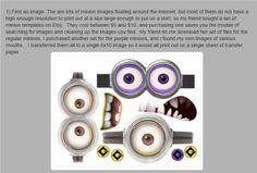 2015年ハロウィンの仮装は『ミニオン』コスチューム☆マネしたくなる手作り&仮装アイデア | MimiLy