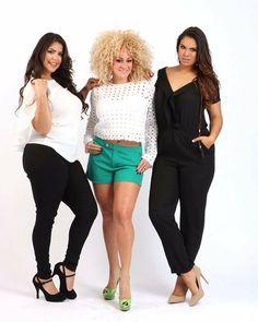 Encuentra tu estilo  con #AngeliquebyBurBu estilos de moda para TODAS. #newarrivals