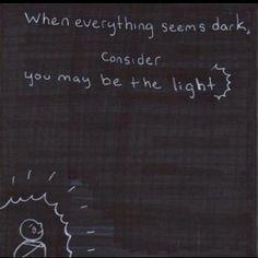 How very Quaker. :)