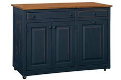 A pleasant addition to any country home. with a nod to Pennsylvania Dutch style furniture from the 1800 s. This piece is constructed in luxurious Eastern White Pine.Chelsea Home Furniture proudly offers handcrafted American made heirloom quality furn. Old Furniture, Recycled Furniture, White Furniture, Dining Furniture, Furniture Plans, Online Furniture, Furniture Decor, Gothic Furniture, Furniture Assembly