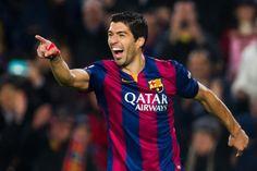 Bandar Bola Terpercaya Suarez Tidak Percayadiri Perkuat Barca
