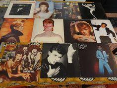 VISTO DAL basso    : MUSICA Addio David Bowie, l'uomo delle stelle che ...