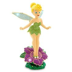 Tinker Bell Figurine by Arribas Brothers