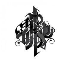 Tattoo Fonts Alphabet Awesome Behance New Ideas Graffiti Art, Graffiti Lettering, Types Of Lettering, Lettering Design, Typographie Fonts, Arte Cholo, Tattoo Fonts Alphabet, Urbane Kunst, Design Art