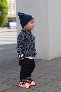 Adidas Zx Flux Kids Floral