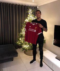 Lima pertanyaan menanti penandatanganan baru Liverpool Virgil van Dijk di Anfield Steve Nicol kesepakatan Virgil van Dijk saat bek Belanda itu bergabung The Reds pada 1 Januari.
