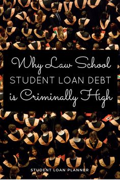 Law school student debt is beyond the point of reason. Something must be done to rein it in school student debt is beyond the point of reason. Something must be done to rein it in.