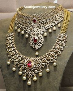 latest_new_model_diamond_necklace_designs