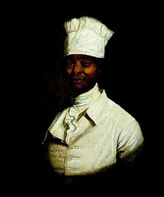 James Hemings was an American mixed-race slave owned and freed by Thomas Jefferson. He was an older brother of Sally Hemings. Hemings was trained to be a French chef; independently, he took lessons to learn to speak the French language in Paris. He returned to the United States with Jefferson, likely because of kinship ties with his large Hemings family. Jefferson continued to pay Hemings wages as his chef when he worked for the president in Philadelphia.