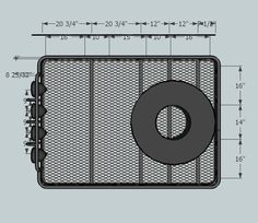 Critique my roof rack design! - JeepForum.com