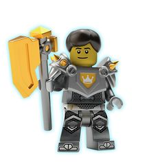 LEGO® NEXO KNIGHTS™ Academy