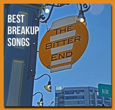 67 Best Songs About Divorce and Breaking Up