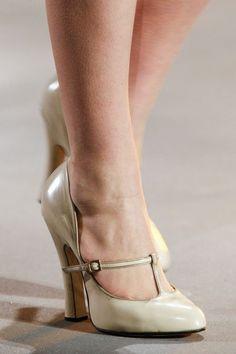 Marc Jacobs Shoes 2013