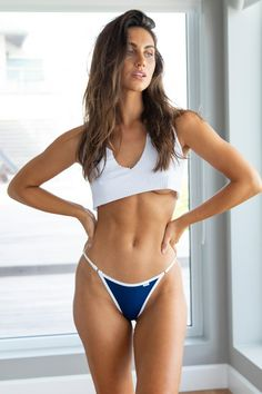 Indian Girl Bikini, Bikini Girls, Beauty Full Girl, Beauty Women, Sexy Bikini, Sexy Outfits, Mode Du Bikini, Mädchen In Bikinis, Curvy Girl Fashion
