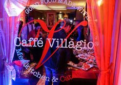 Caffé Villagio® is a Mediterranean coffee shop-restaurant situated in Sable Square Mall, Milnerton on the border of Century City, Cape Town in the Western Cape Province of South Africa.