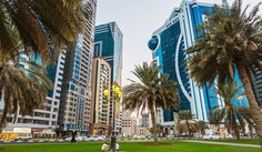 ОАЭ, Шарджа 37 300 р. на 10 дней с 12 июня 2017 Отель: HILTON SHARJAH 5* Подробнее: http://naekvatoremsk.ru/tours/oae-shardzha-213