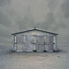 Ed Freeman - Desert Realty - Photo Series