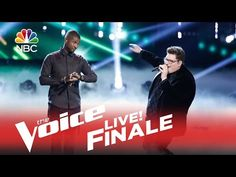 "The Voice 2015 Jordan Smith and Usher - Finale: ""Without You"" - YouTube"