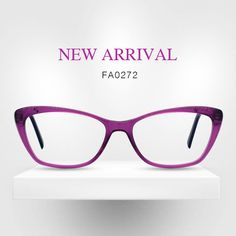 fde7305dfb7 Claribel Cat Eye Glasses FA0272-01 Prescription Glasses Online