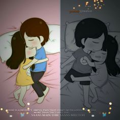 L(*OεV*)E Love Cartoon Couple, Cute Love Cartoons, Anime Love Couple, Couple Art, Cute Love Stories, Love Story, Love Images, Love Pictures, Freedom Fighters Of India