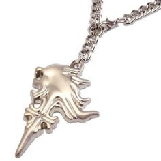 Final fantasy viii squalls griever necklace in a gift box vidya final fantasy 8 squall lion heart necklace final fantasy ff8 with dressing 02 aloadofball Image collections