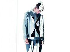 Standard Deviation - Fashion. Design. Culture. Art. Myko.: Dazed & Confused September 2012 Menswear Editorial