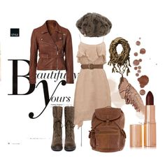 """""""Fall in the city"""" by sara-vazquez on Polyvore"""