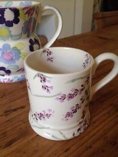 Lavender 0.5 Pint Mug 2003 (Discontinued)