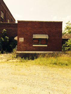 Industrial Office in Picher