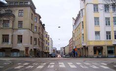 Pakomatkalla Street View