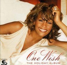 Whitney Houston - One Wish: Holiday Album