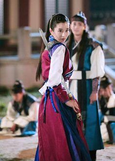 Beautiful Princess I think I'm gonna love her character, too! Korean Actresses, Asian Actors, Korean Actors, Actors & Actresses, Korean Star, Korean Girl, Hyun Seo, Dynasty Clothing, Park Hyung Shik