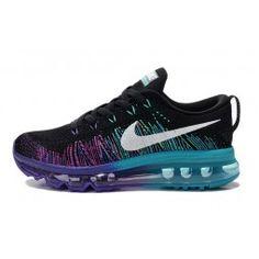 Nike Women's Flyknit Max Running Shoes 72