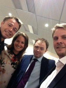 Premier League Enterprise Challenge – A Judges Perspective Categories : Blog Page, Uncategorized | Author : Steven/ Entrepreneur of the year 2013