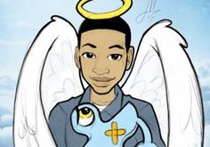 """Saddest word on earth truly is """"GoodBye"""" Avonte Oquendo . Autism Angel Amazing Artwork done by Simon Simon LaVan Wright Simon Simon LaVan Wright Autism Information, Sad Words, What Is Miss, Autism Speaks, Missing Child, Sweet Soul, Autistic Children, Cool Artwork, Amazing Artwork"""