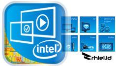 Meningkatkan Kinerja Intel HD Graphic Card