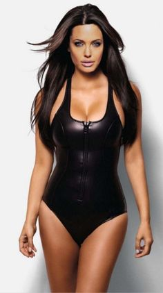 one piece swimsuit.....for sun and sea.. will work for me