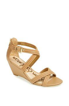 Sam Edelman 'Sloan' Sandal available at #Nordstrom